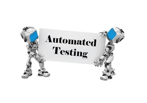 Automated Testing is not just for High Volume Processes