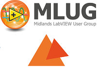 Cracking line-up for the first Midlands LabVIEW User Group of 2017