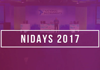 Argenta are looking forward to presenting at NI Days 2017!