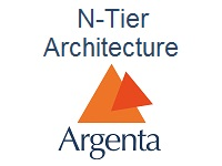 Integrating N-TIER Architecture into C# Applications